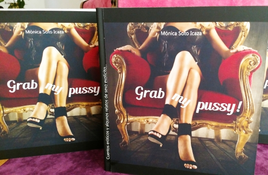 Portada Grab my pussy blog
